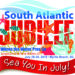 South Atlantic Jubilee 2018 Scholarship Open!